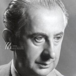 """""""Profil teatral"""". Grigore Vasiliu-Birlic (1976)"""