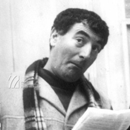 Profil teatral. Toma Caragiu (1979)