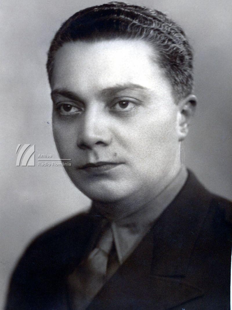 """Teatrul Național Radiofonic pentru copii. Cezar Petrescu, """"Fram, ursul polar"""" (1958)"""