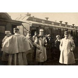 """""""Pagini de istorie"""". Reintrarea României în Primul Război Mondial, în octombrie 1918"""