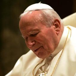 Pelerinajul ecumenic al Sfântului Ioan Paul al II-lea în România
