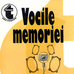 Vocile memoriei. Antologie de conferinţe din Arhiva Societăţii Române de Radiodifuziune. Vol. I, 1931-1935