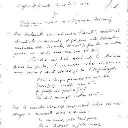 """""""Universitatea Radio"""". I.U. Soricu - Poezia populară a războiului. II. Intrarea în Ardeal şi retragerea din Moldova (28 febr. 1932)"""