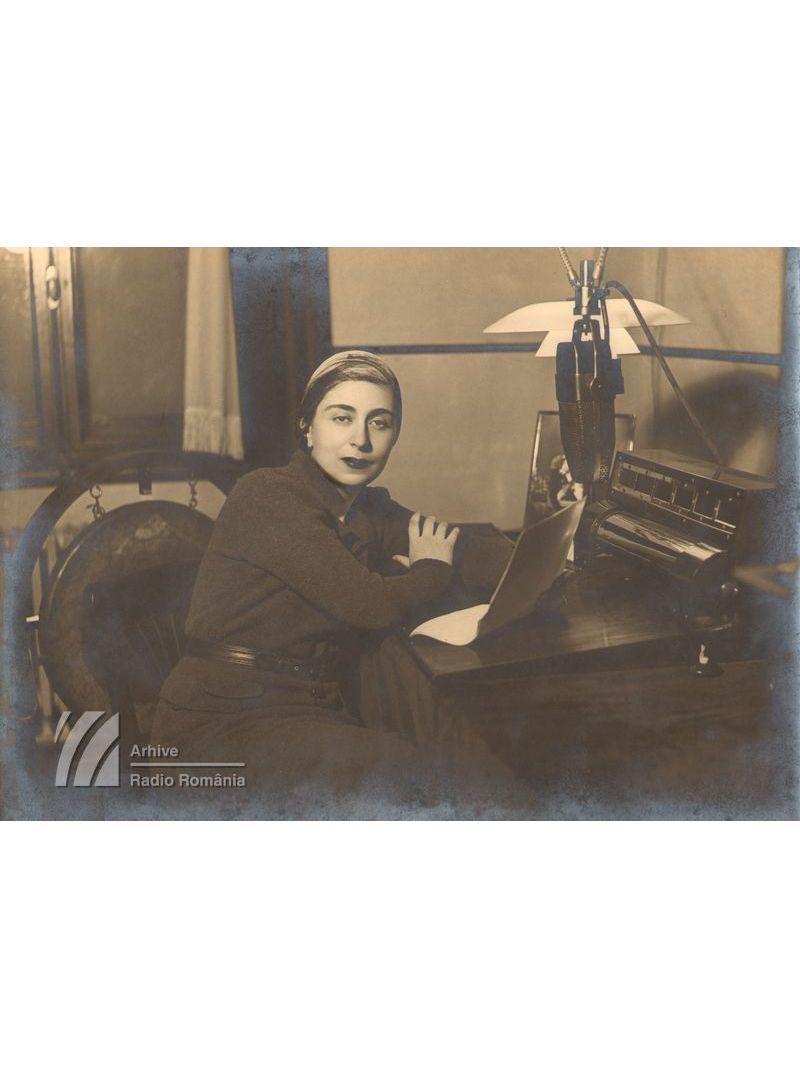 Nadia Ștefănescu