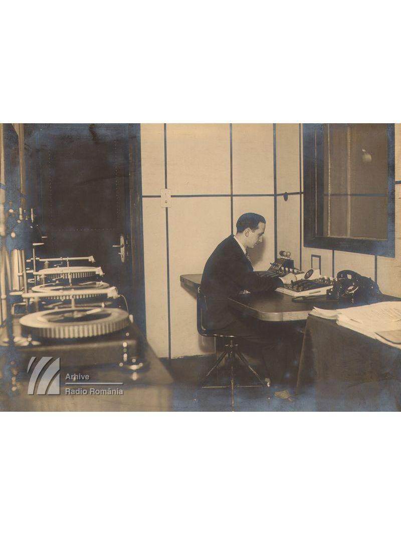 Inginer Aurel Ionescu