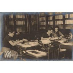Secretariatul programelor (1932)