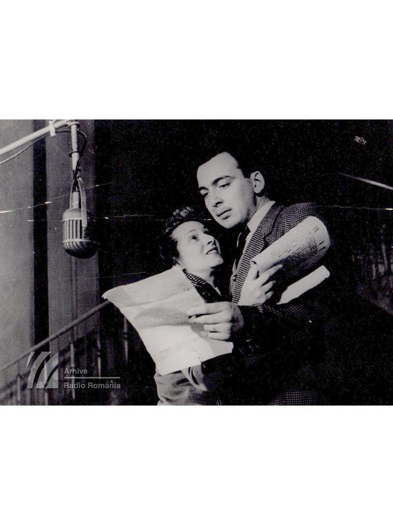 """""""Răzvan și Vidra"""" (1955)"""