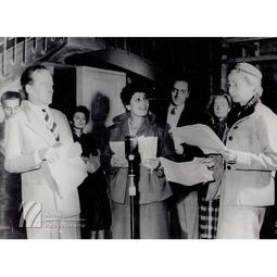 """""""Soțul ideal"""" (1956)"""