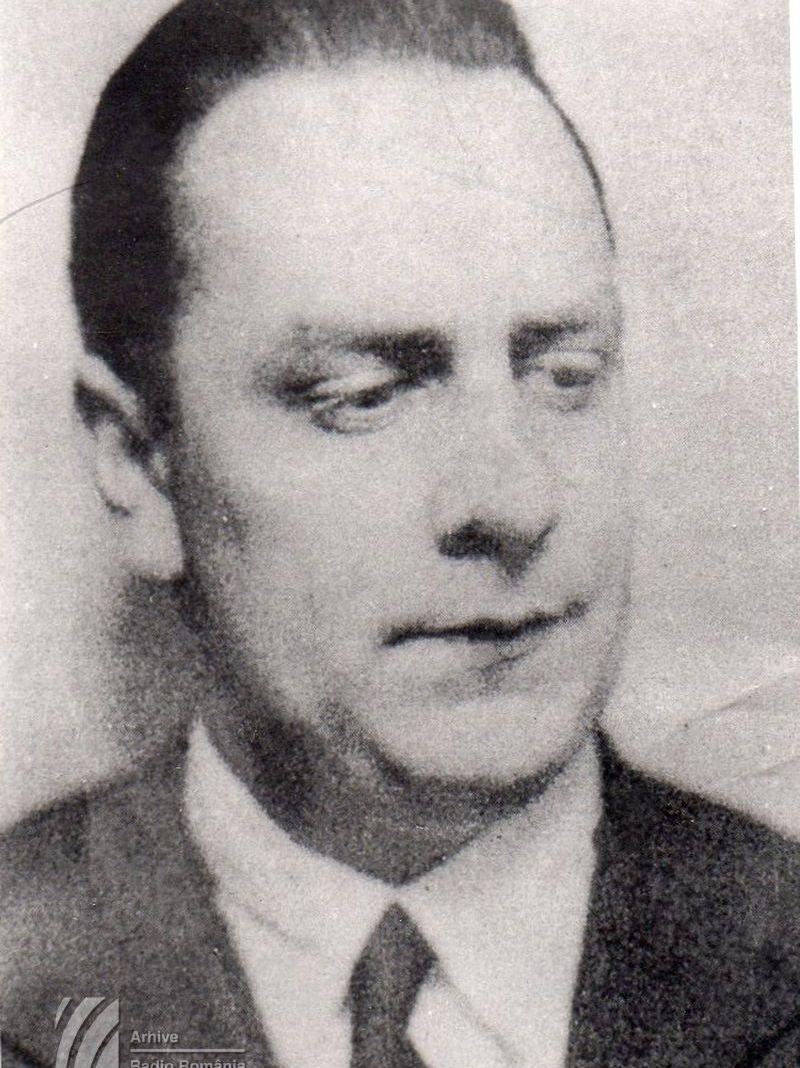 """""""Universitatea Radio"""". Mircea Vulcănescu - Filosofia românească contimporană (1930)"""