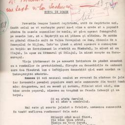 """""""Universitatea Radio"""". Constantin Brăiloiu - Nunta în Someș (1940)"""