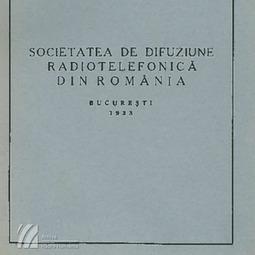 Dare de seamă a Consiliului de Administrație (1933)