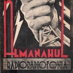 Almanahul Radiofonia (1931)