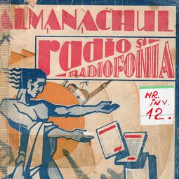 Almanahul Radio și Radiofonia (1930)