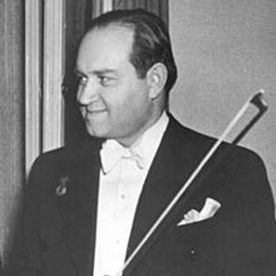 "Festivalul Internațional ""George Enescu"", ediția I, 1958. Recital David Oistrah. Giuseppe Tartini - Sonata op.1 nr. 10 în sol minor ""Didone abbandonata"". Maurice Ravel - Rapsodia ""Tzigane"""