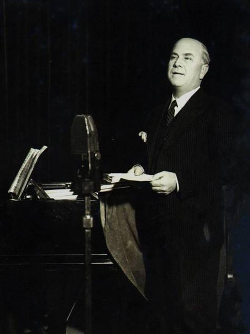 D.G. KIRIAC - Și-auzi Mândruțo/solist G. Folescu acompaniat de Corul Carmen (1927)