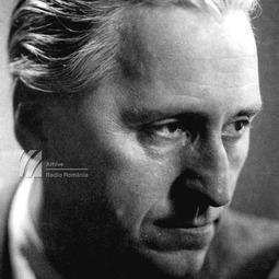 """PAUL CONSTANTINESCU - Jocul """"Huțulca""""/Dirijor: Theodor Rogalski (1953)"""