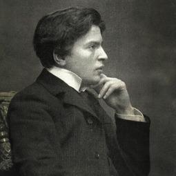 GEORGE ENESCU - Suita I-a pentru orchestră op. 9. Menuet lent