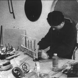 """Arte frumoase"". Prima ediție (1968)"