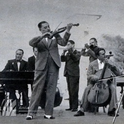 Grigoraș Dinicu - Sârba Expoziției Internaționale de la Paris/Orchestra Grigoraș Dinicu (1936)