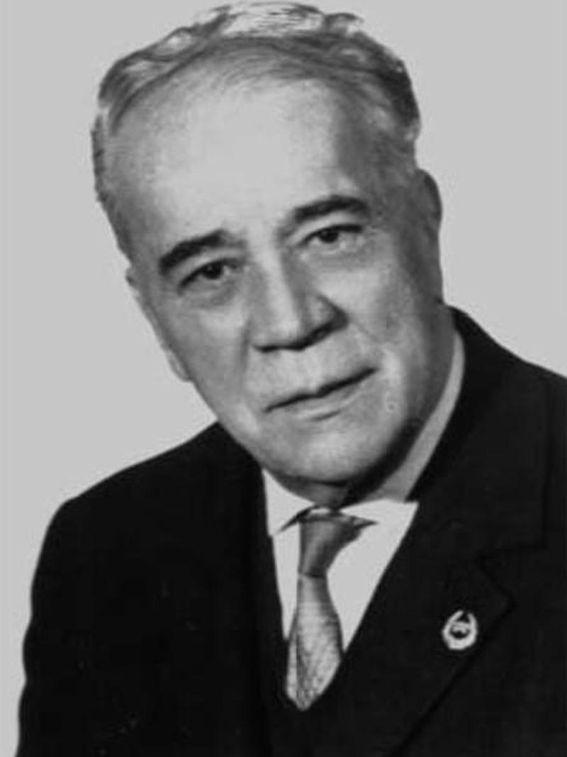 Horia Hulubei - Cuvântare la Şedinţa plenară a Conferinţei generale a Agenţiei Internaţionale pentru Energie Atomică (1957)