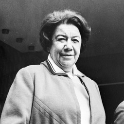 Ana Aslan. Discurs în Aula Academiei Române (1987)