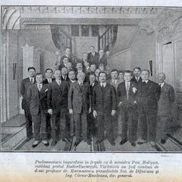 """Portrete și evocări literare"". Pan Halippa"