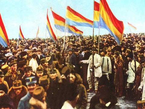 brasovul-si-brasovenii-la-marea-unire-din-1918