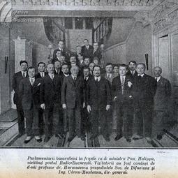 27 martie 1918: Unirea Basarabiei cu România. Interviu cu Pantelimon Halippa (1969)