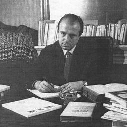 """Virgil Ierunca: """"Bastilia"""". Conferinţă la """"Ora Franţei"""" (3 iulie 1945)"""