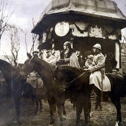 Interviu cu Nicolae Balotescu, participant la festivitățile din ziua de 1 Decembrie 1918 de la București