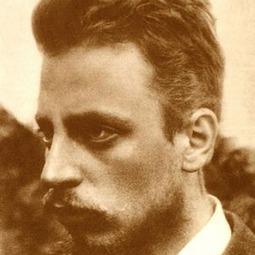 Rainer Maria Rilke (4 decembrie 1875-29 decembrie 1926). Sonete către Orfeu (1969)