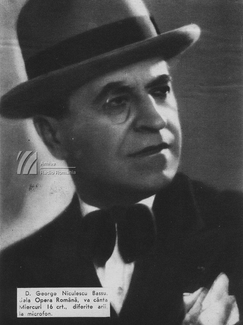 George Niculescu-Basu