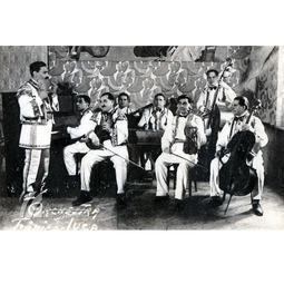 Orchestra Fănică Luca (1937)