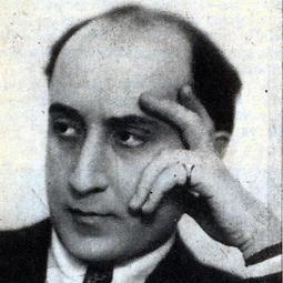 Alfred Alessandrescu (1933)
