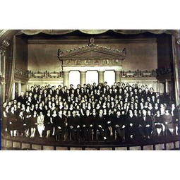 Corul Societății Corale Carmen (1939)