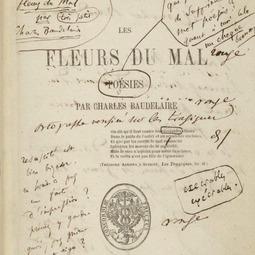 """""""Emisiune literară"""" (1967). Baudelaire în România"""