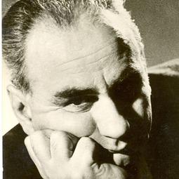 """Cronica literară. Antologia """"Orion"""" de Geo Bogza recenzată de Al. Philippide (25 august 1978)"""