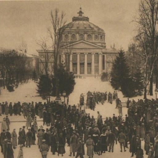 București, istorii scrise și nescrise