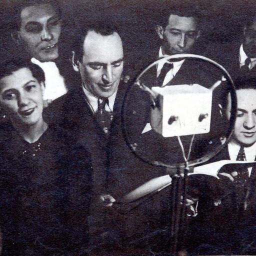 Teatrul Naţional Radiofonic
