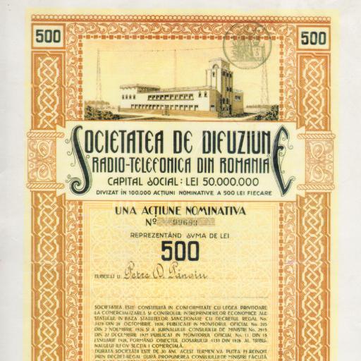 Documente constitutive
