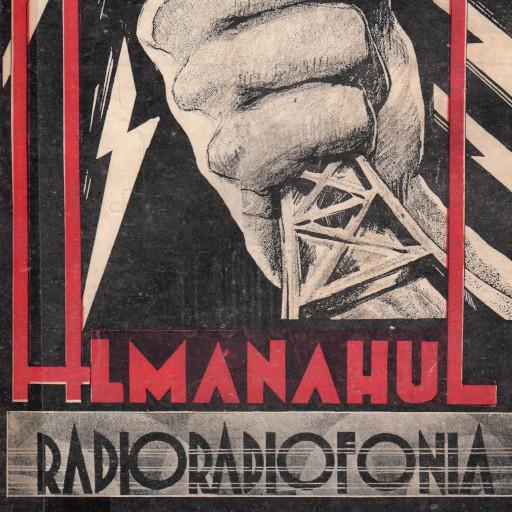 Memorabilia - alte publicații radiofonice
