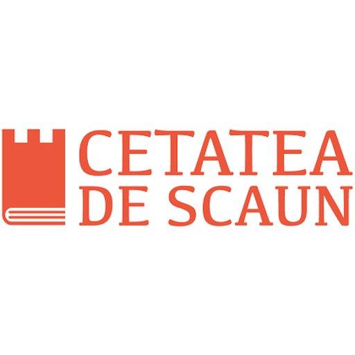 EDITURA CETATEA DE SCAUN