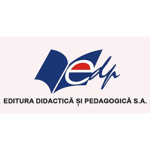 EDITURA DIDACTICĂ ŞI PEDAGOGICĂ