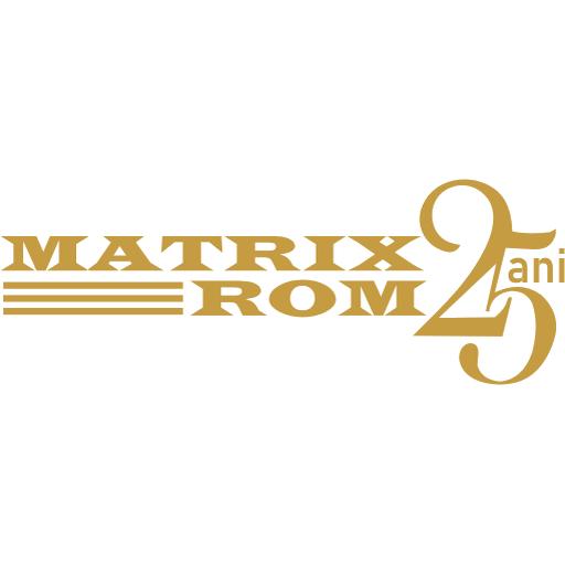 MATRIX ROM