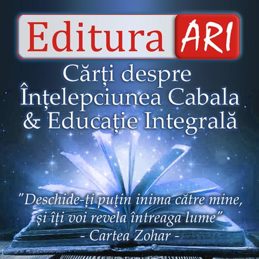 Editura Ari - Cărţi despre înţelepciunea Cabala