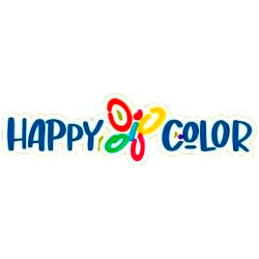 HappyColor - Caravana